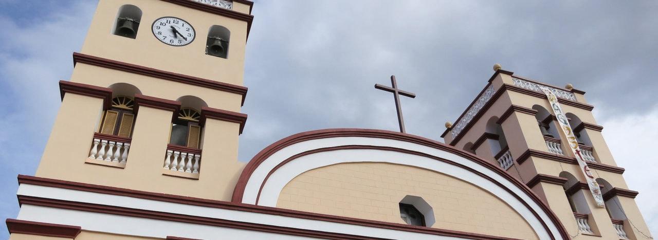 Městečko Baracoa