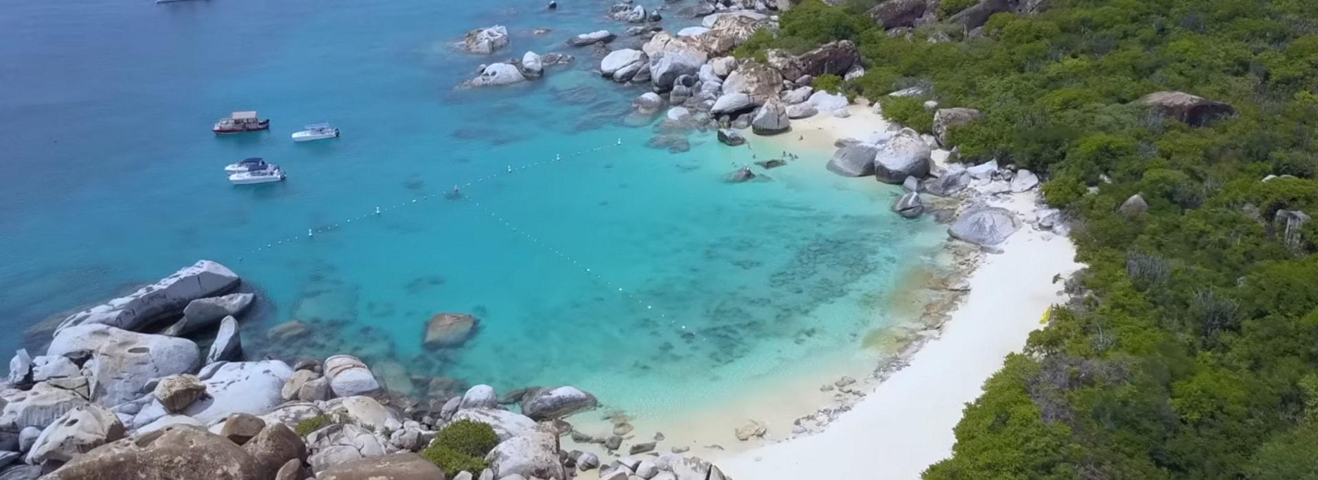 Britské Panenské ostrovy