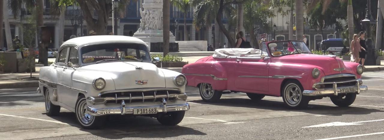 Havana auta